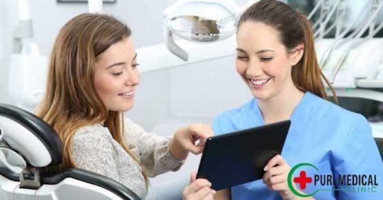dentist in bali